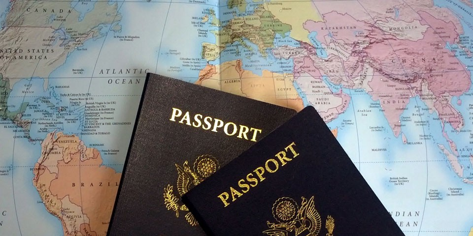 Dịch vụ xin visa đi NewZealand