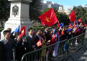 Vietnam, New Zealand expect bloom in rapport n2.jpg