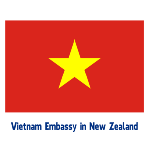 Vietnam embassy in Wellington, Newzealand