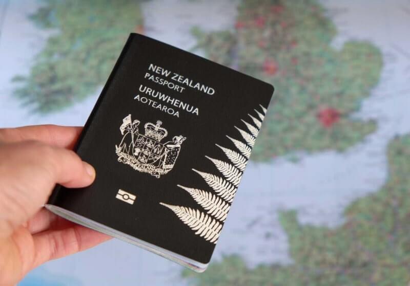 hướng dẫn làm thủ tục xin visa đi new zealand