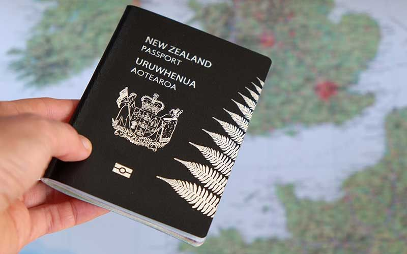 Image result for new zealand visa