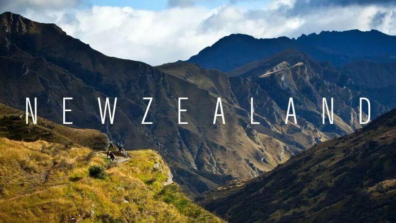 5 bí quyết du lịch New Zealand tiết kiệm tối đa