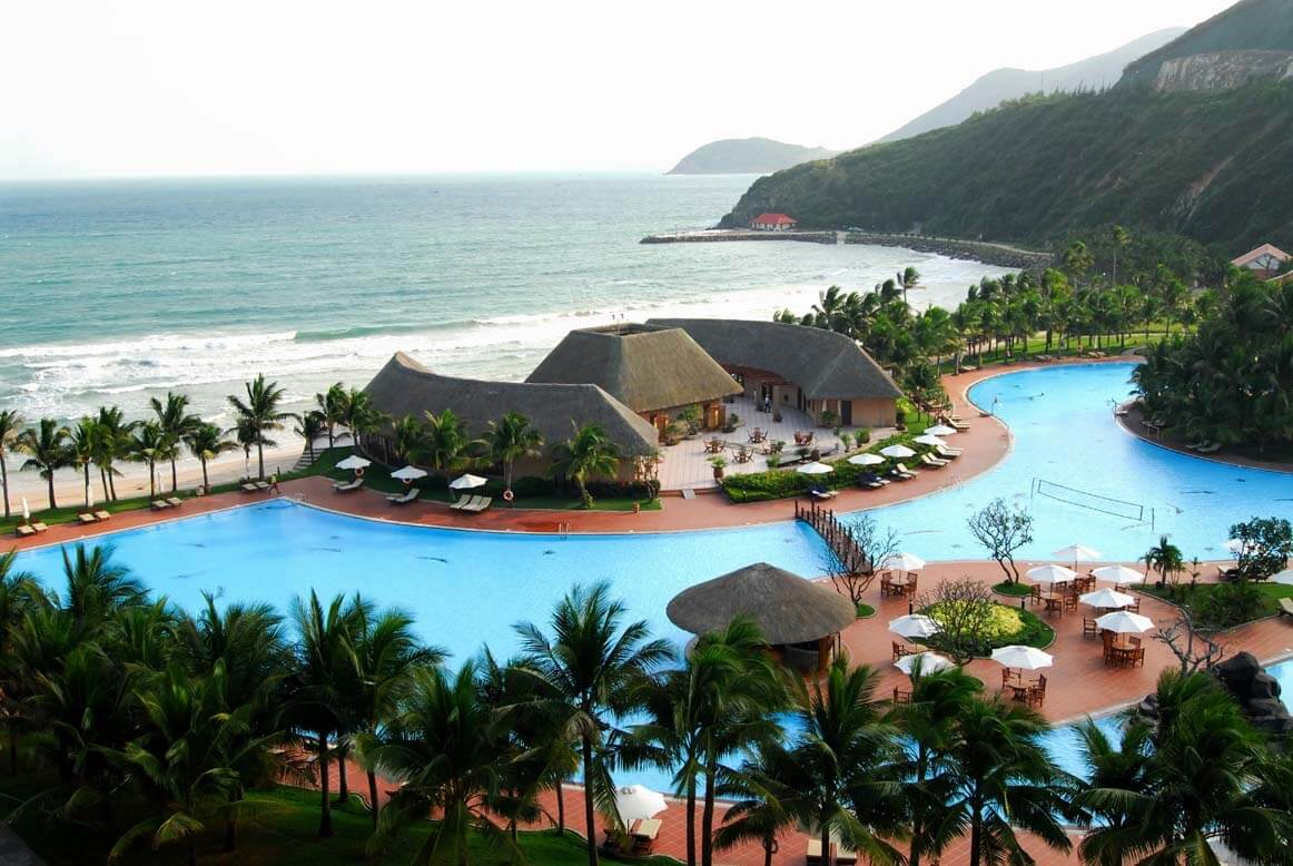 nha trang - best places to visit Vietnam in August