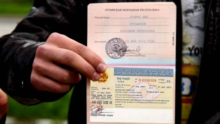 Vietnam Visa Requirements for New Zealand citizens