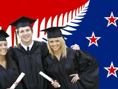 Những giấy tờ cần thiết trong hồ sơ xin visa du học New Zealand