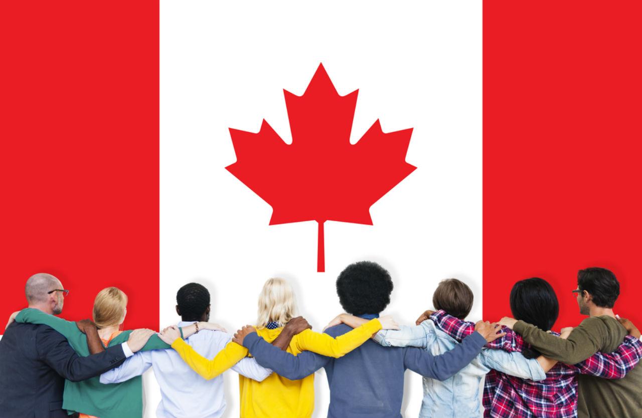 Canada – Quốc gia có sinh viên định cư sau tốt nghiệp nhiều nhất