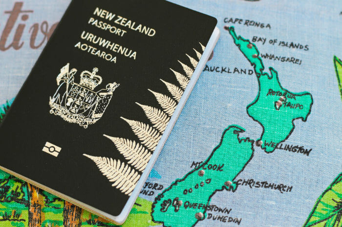 Vietnam Business Visa in New Zealand