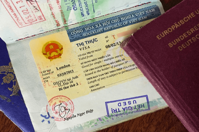 Applying Vietnam Evisa in New Zealand