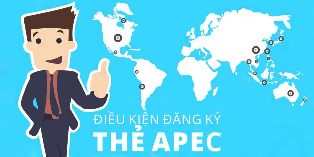 Làm thẻ APEC có khó không?
