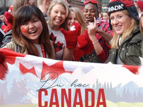 nộp hồ sơ du học Canada