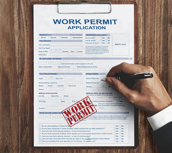 What is the new regulations for expats about Work Permit Vietnam?