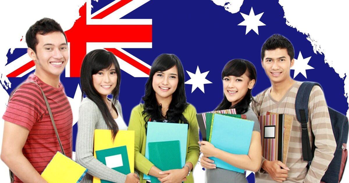 trường trung học phổ thông ở Nam Úc