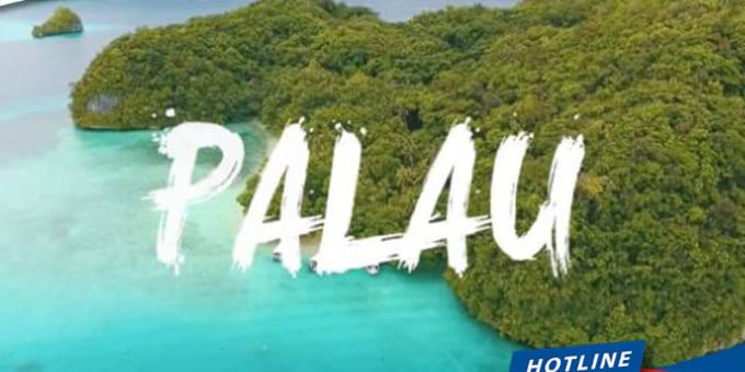 Vietnam visa requirements for Palau citizens