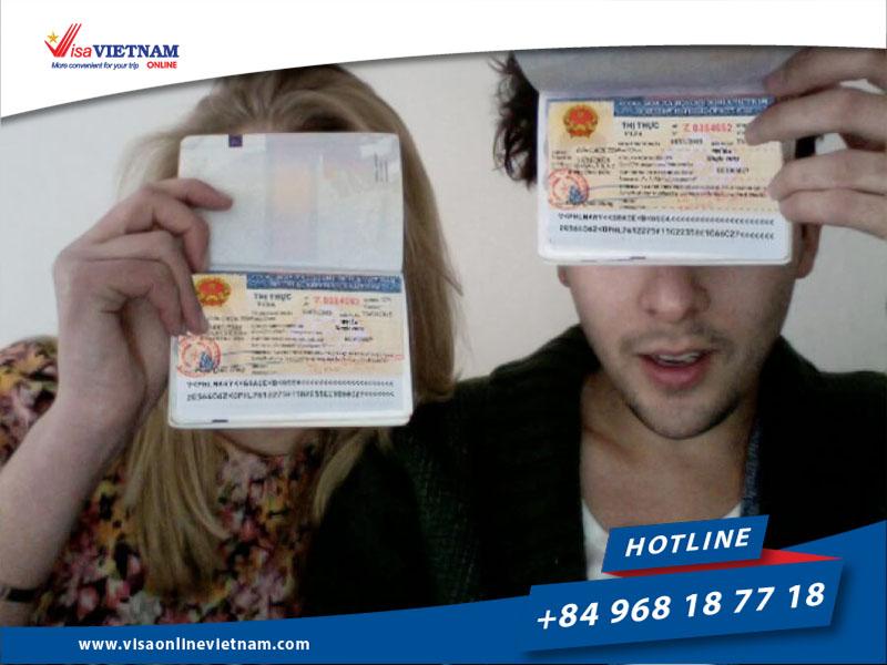 How to get Vietnam visa from Armenia? - Viyetnamakan viza Hayastanum
