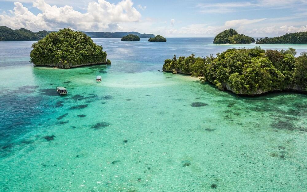 Ẩm thực Palau – hương vị của thiên đường nhiệt đới