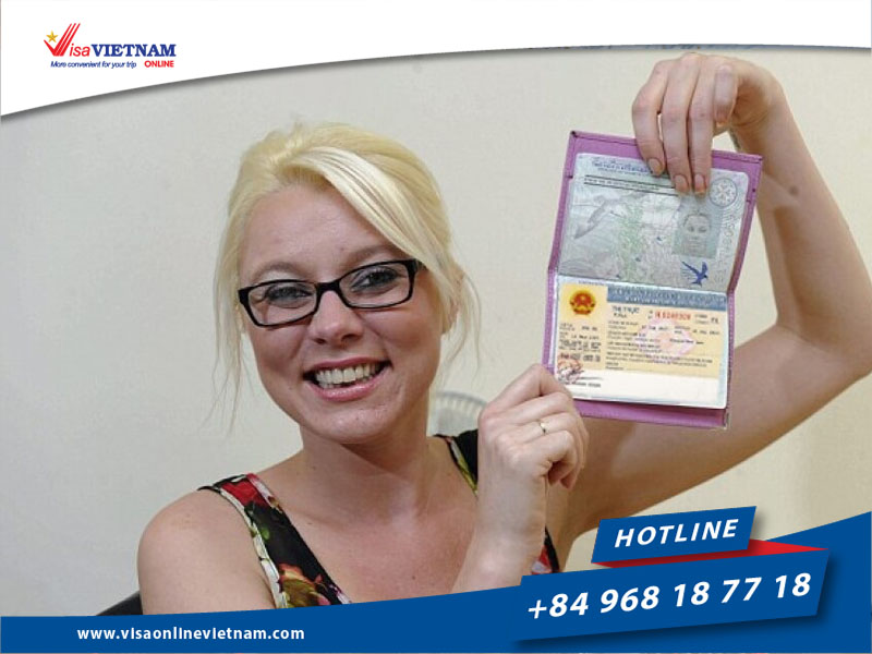 How to apply Tourist Vietnam visa from Thailand?