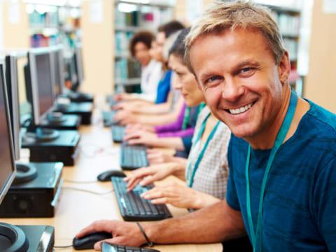 chương trình Vocational Training tại Úc