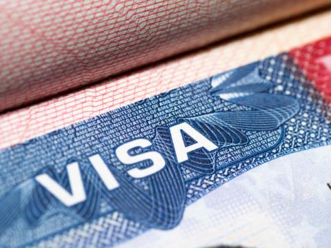 xin visa thăm thân Mỹ