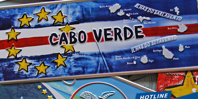 How to get Vietnam visa on arrival from Cabo Verde?