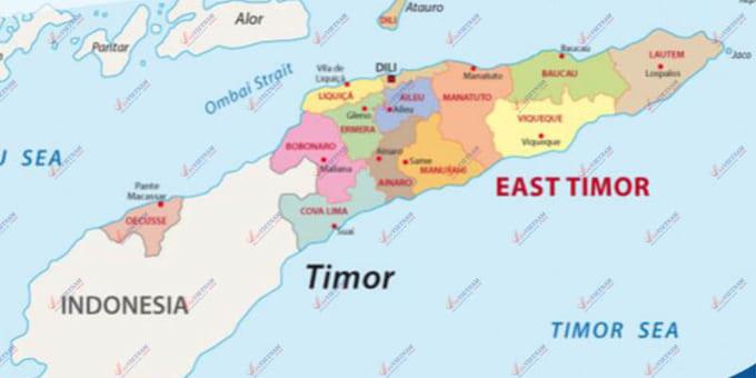 How to apply for Vietnam visa on Arrival in East Timor?