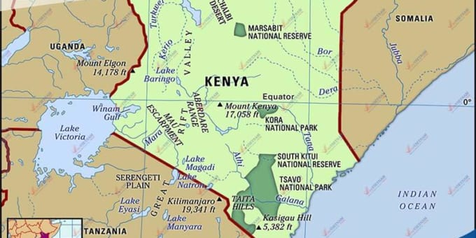 How to get Vietnam visa from Kenya? - Visa vya Vietnam nchini Kenya