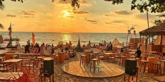 Trong tay 9 quán bar cực chill cho chuyến du lịch Phú Quốc thêm tuyệt