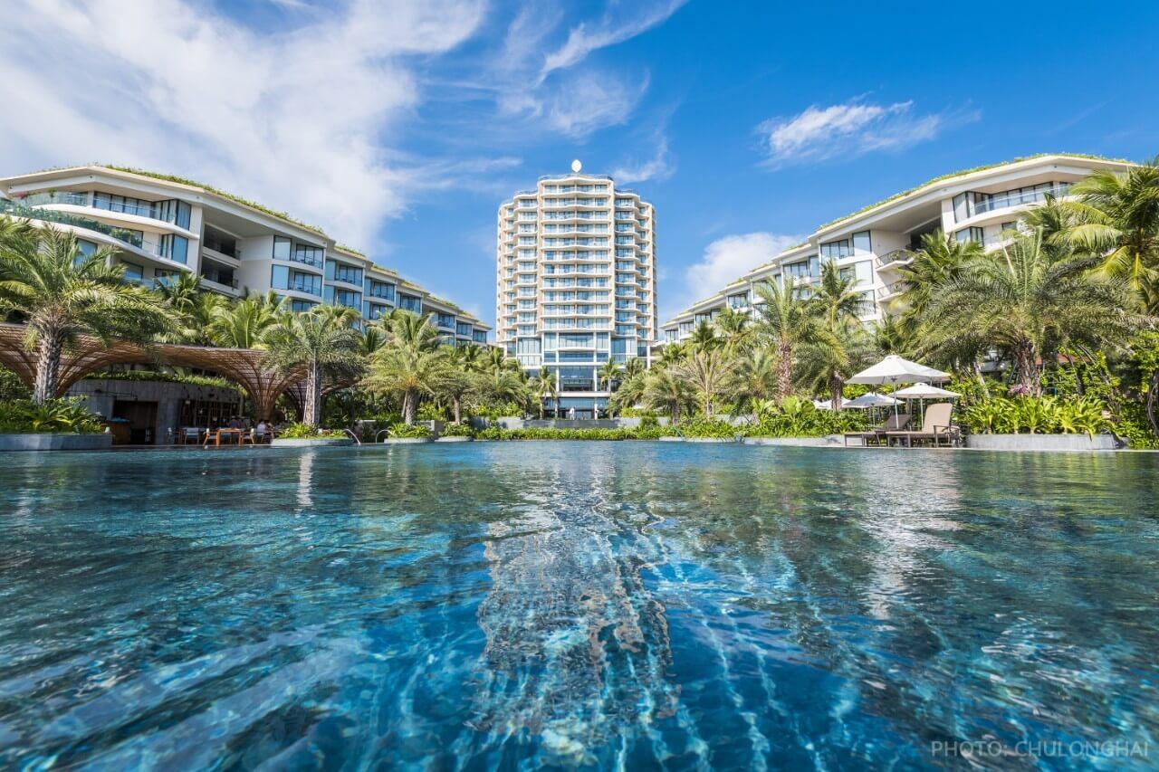 Đến InterContinental Phú Quốc Long Beach check in 9 địa điểm sống ảo cực chất